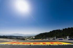 Lap Times 2nd Free Practice 2019 Austrian F1 GP