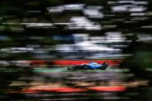 Petrobras-backed driver linked with Williams