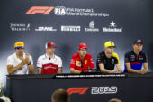 Drivers present 'four point plan' to improve F1