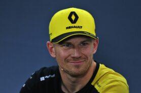 Hulkenberg denies Haas deal now signed