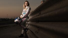 Florsch criticises Ferrari for seeking female driver
