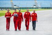 Italy loses faith in 'disastrous' Vettel