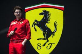 Binotto: FIA tests proved Ferrari engine legal