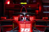 Leclerc: Belgian GP video preview
