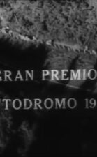 1952 Italian GP Video Highlights