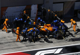 Todt wants F1 to bring back refuelling