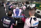 Racing Point preparing 2019 'B' car
