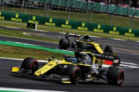 Renault claims to have broken 1000hp barrier