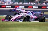 Racing Point title sponsor denies closing down