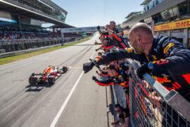 Marko: 'All requirements met' for Austria plan