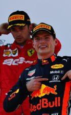Wallpaper pictures 2019 Austrian F1 GP
