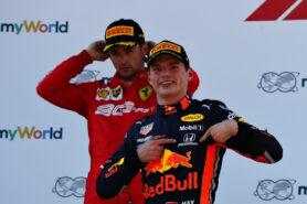 Marko: Leclerc best driver after Verstappen