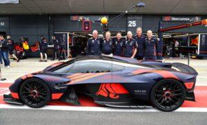 Newey to Aston Martin rumours resurface
