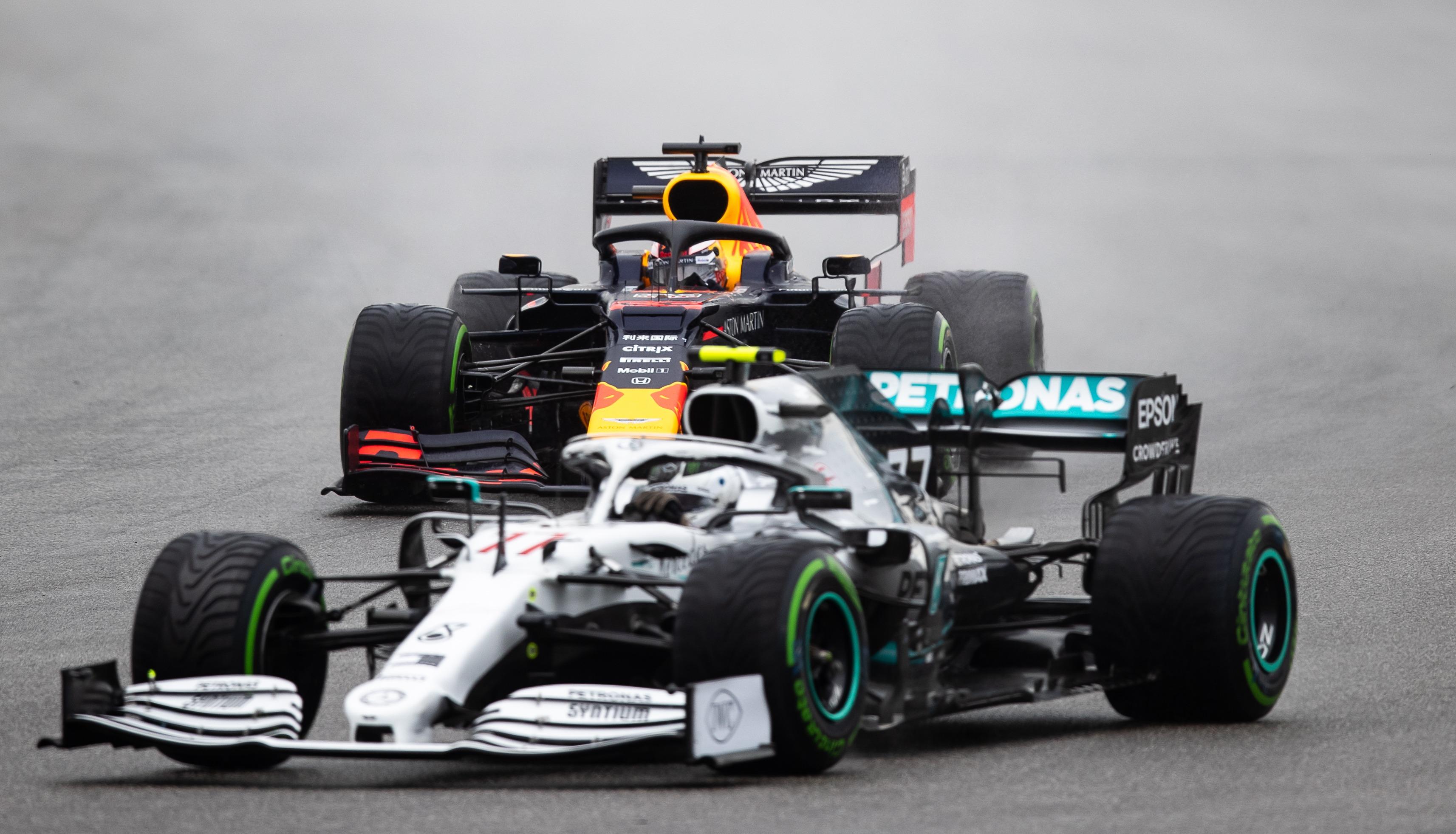 Hamilton Honda Not Behind Mercedes Anymore F1 Fansite Com