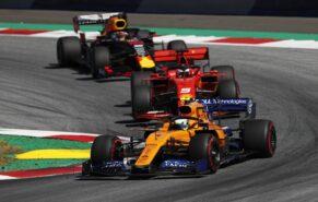 McLaren eyes focus shift to 2020 car