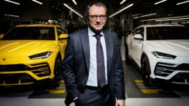 Domenicali: F1 must change to 'save itself'