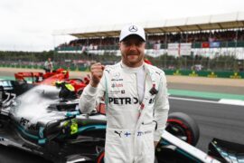 Bottas 'answering calls' about F1 future