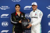 Bottas says he 'deserves' to stay at Mercedes