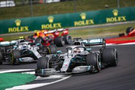 Marko: Mercedes has fixed cooling for Hockenheim