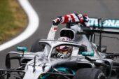 Video Highlights 2019 British F1 GP