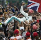 Wallpaper pictures 2019 British F1 GP