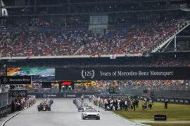 Alfa Romeo drivers receive 30 sec penalty