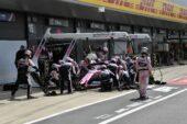 Racing Point Behind the Scenes 2019 British F1 GP