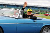 Hulkenberg 'sure' Schumacher will race in F1