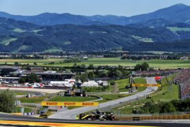 Marko: Austria could host more than one race