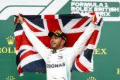 Hamilton not in to 'racism undertones' opinion