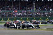 Mercedes 2019 British F1 GP Debrief