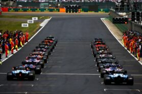 2021 British F1 Grand Prix Preview by Will Buxton
