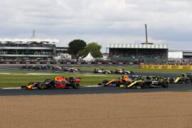 Silverstone F1 Driver Preview by Peter Windsor