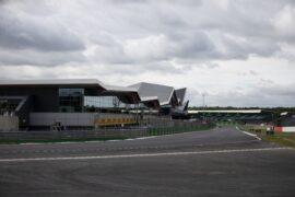 Lap Times 1st Free Practice 2019 British F1 GP