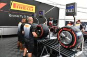 Isola: Teams must agree on tyre design for 2020