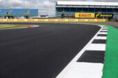 Pirelli tyres struggle on new Silverstone surface