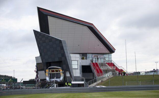 F1 Nation: 2021 British F1 GP preview
