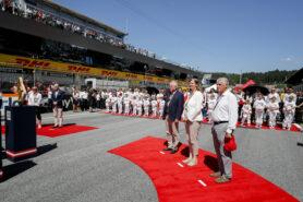 Marko: Austria GP plan chances 'very high'