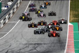Government wants to make Austria GP plan 'possible'