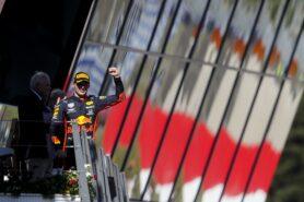 Marko: Verstappen still has 'a year to go'