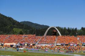Red Bull still planning to host Austrian GP