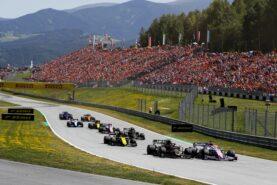Marko hopes for spectators at Austria GP