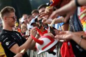 Marko rules out Hulkenberg for Red Bull