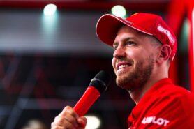 Vettel's Russian F1 GP Video Preview