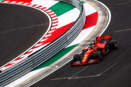 Report: 20hp engine boost for Ferrari after break