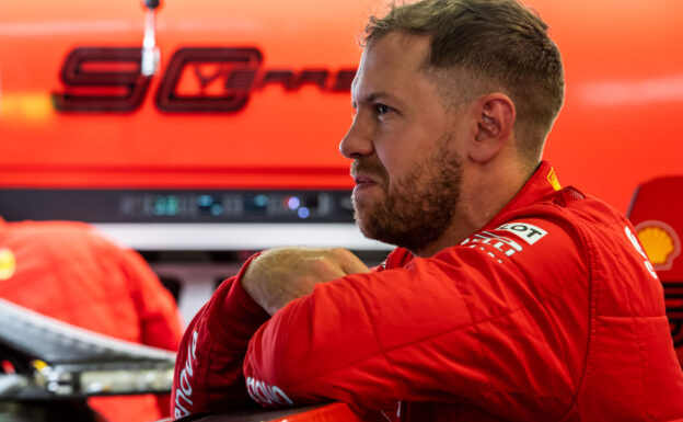 Team boss explains why Vettel will enjoy F1 again with his new team