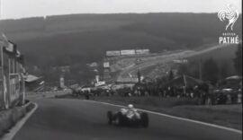 1960 Belgian GP Footage