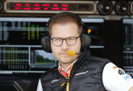 Andreas Seidl 2021 Beyond the Grid interview