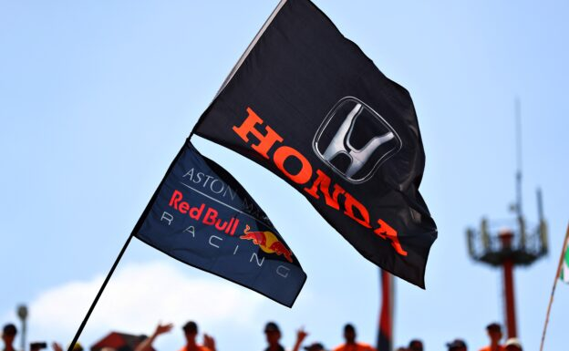Honda's F1 exit + some good news by Peter Windsor