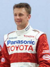 Allan McNish: Age, Wiki info, F1 Career Stats & Facts Profile